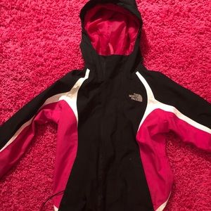 Other - North Face Girls Jacket